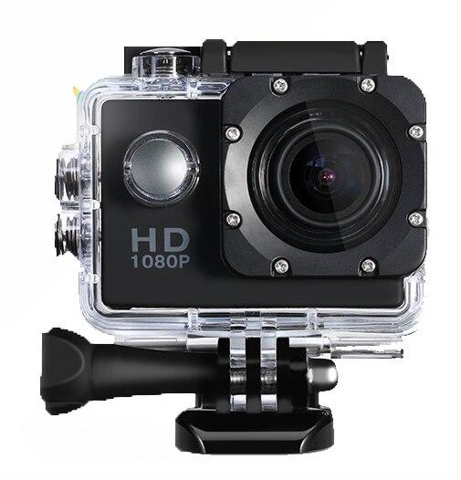 Unterhaltungselektronik Sport & Action-videokamera Ehrlich Winait Günstige Geschenk Wasserdichte Action Kamera/digital Video Sport Mini Dv