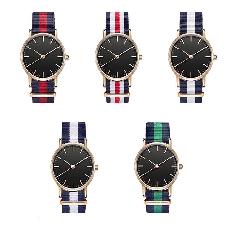 Nowa moda wysokiej jakości luksusowa marka kobiet zegarek 36 MM - Zegarki damskie - Zdjęcie 3