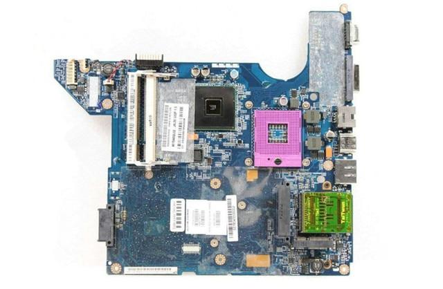 Carte mère à prix avantageux pour HP Compaq CQ45 INTEL CPU 486726-001 100% testé JAL50 LA-4101P