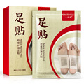 10pcs/set ONE SPRING Lavender Soothing Foot Care Foot Deodorant Fresh And Nourishing Sleep Aids Foot Film Paste