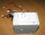 Original XW6000 workstation power supply 189643-004 351599-001 xw9400 workstation motherboard 436111 001 408544 001