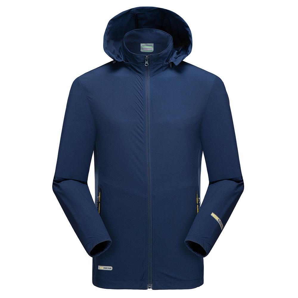 8XL Men Spring Autumn Casual Hooded Jacket Trench Coats Men Windproof WaterProof Outwear Solid Elastic Jacket Men Plus Size мужские кожанные куртки с косой молнией