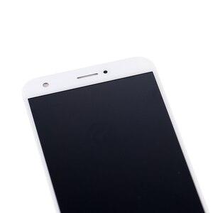 "Image 3 - 5.2 ""zte 블레이드 A512 Z10 LCD 디스플레이 터치 스크린 디지타이저 어셈블리 교체 용 zte 블레이드 A512 수리 키트 용 고품질"