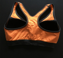 Zipper Front Comfortable Sport Bra [6 Color Styles]