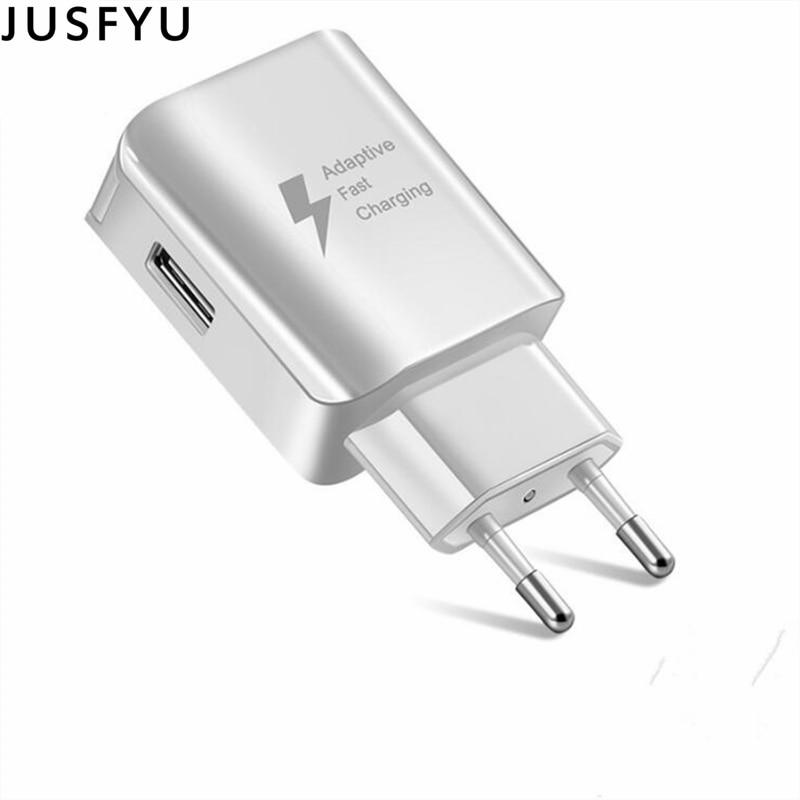 Universal USB Handy-ladegerät EU Us-stecker Reise Wand Schnelle Ladegerät Adapter Handy Ladegeräte Für Samsung Xiaomi Huawei Tabletten