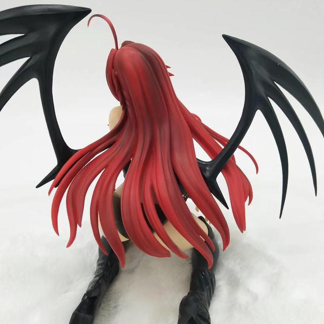 High School DxD Rias Gremory Figures