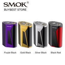 Original SMOK GX350 Mod 350W TC Box Mod fit Smok Tfv8 Tank Electronic Cigarette G350 Vape Mod vs Smok Alien NO 18650 Battery