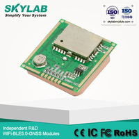 סקיילאב מודול אנטנת ניווט GPS GNSS SKM61A עבור LBS/PND/מערכת ניווט לרכב/טלפון נייד
