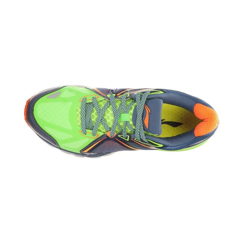 Li-Ning Original 2017 Mens Smart Running Shoes Furious Rider TUFF OS Stability Sneakers PROBARLOC Sports Shoes ARHL043