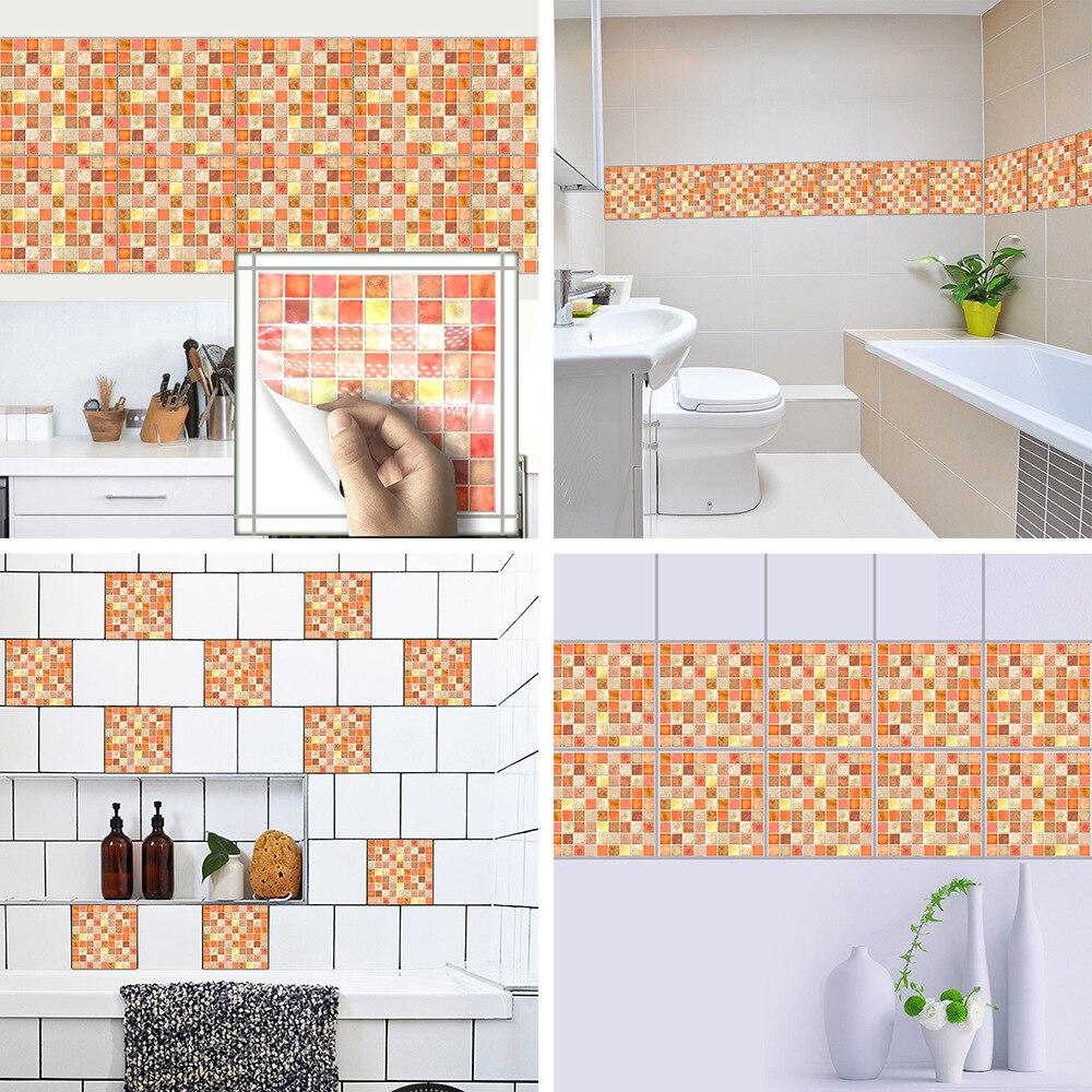 Buy Bathroom Tiles Online: Aliexpress.com : Buy Black And White Retro Tile Tiles