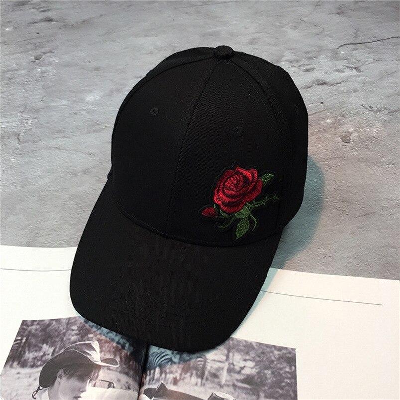 Baseball cap Wanita Pria 2018 Baru Musim Panas Snapback Topi Hip-Hop Topi  Kasual Adjustable d7942eb52d