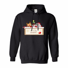 Free Shipping Christmas Vacation Griswold Family Christmas Pullover font b Men s b font Hoodie 2017