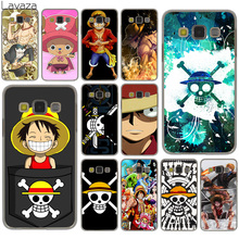 One Piece Hard Case for Samsung Galaxy