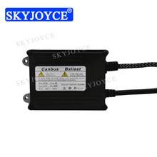 SKYJOYCE 12 В 24 в 35 Вт D1S Canbus HID XenonBallast D1S балласт зажигания без ошибок для автомобильной фары D1S D1C D1R балласт лампы