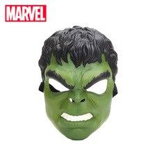 26 см электронная Мстители эра Альтрона Халк Железный человек Маска смены голоса Hasbro игрушки Marvel для ребенка взрослый супергерой косплей игрушка