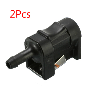 2pcs 6mm Female Boat Engine Fu