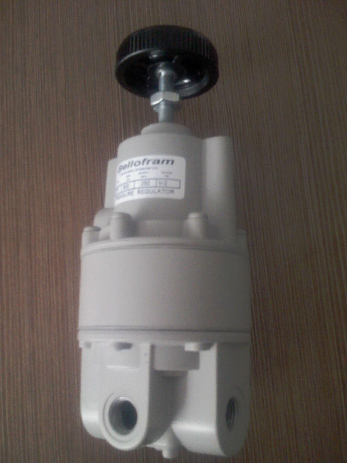 купить US BELLOFRAM T77 vacuum regulator 960-502-000 30PSI vacuum low pressure regulator недорого