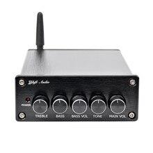 AIYIMA ハイパワー 50 ワット + 50 ワット + 100 ワット TPA3116 Bluetooth 4.2 デジタルパワーアンプ Hifi 発熱ホームデスクトップオーディオとトーン