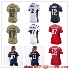 sale retailer 056f4 91e98 Buy rob gronkowski jersey tom brady and get free shipping on ...