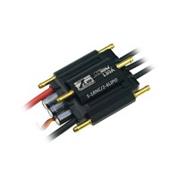 ZTW Seal 130A Boat ESC with 3A SBEC