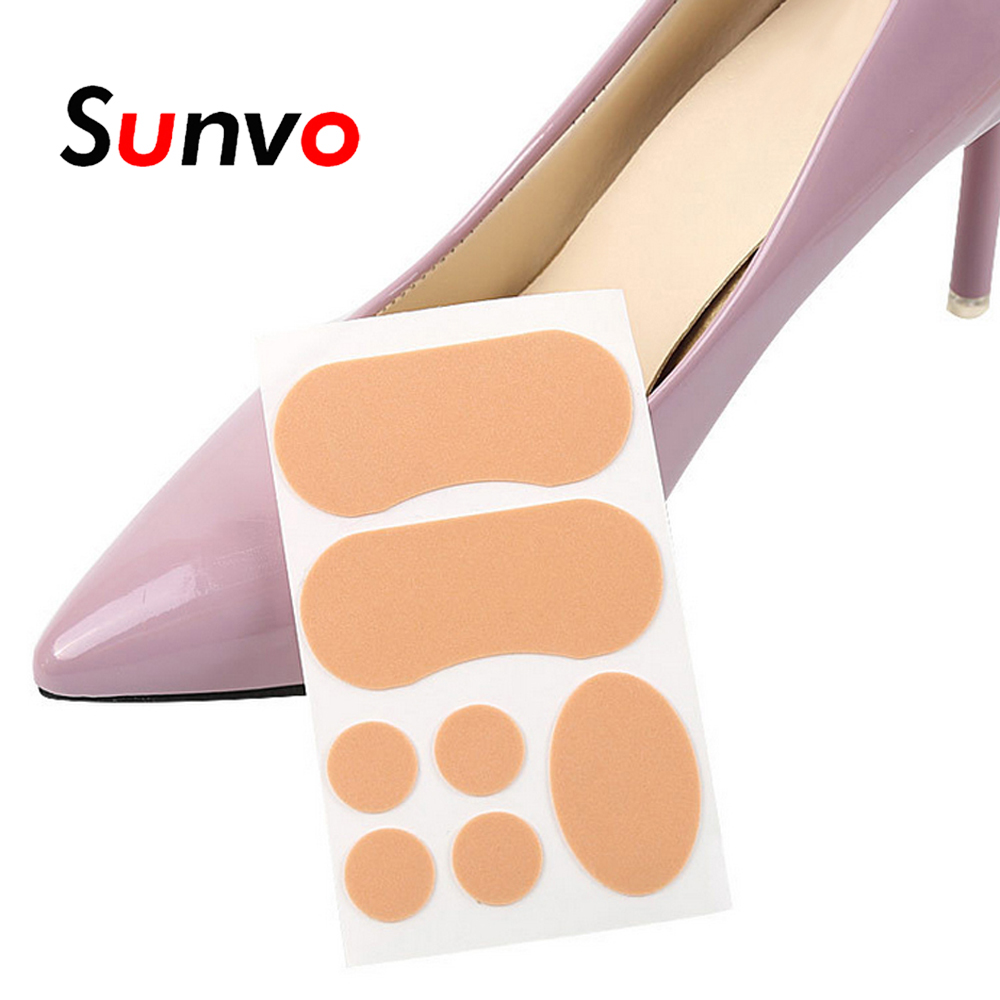 7Pcs Medical Corn Blisters Stickers for Foot Toes Heel Prevent Grinding Feet Cushions Instant Pads Plaster Patches Pain Relief