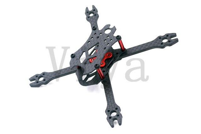 Aliexpress.com : Buy MINI 2.5 inch 110mm VX110 Quadcopter True X ...