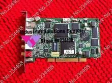 Dvstorm XA Plus DVX-E1 U23-PC-411 acquisition card
