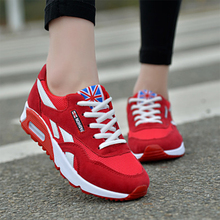 купить running shoes women sneakers women sport shoes women FANDEI 2018 breathable free run zapatillas hombre mujer sneakers for girls по цене 694.96 рублей