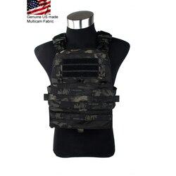 2019 nieuwe MCBK 2018 versie AVS tactische Multicam Black Adaptive Vest 15 Ver Multicam Black