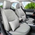 Cover seat for suzuki grand vitara car seat covers PU leather car covers accessories decorative seat cushion car seat protector