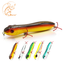 Thritop Fishing Lure Synthetic Bait TP069 Swim Bait 10.5cm 15.8g 5 Varied Colours For Choice Minnow Fishing Deal with Equipment