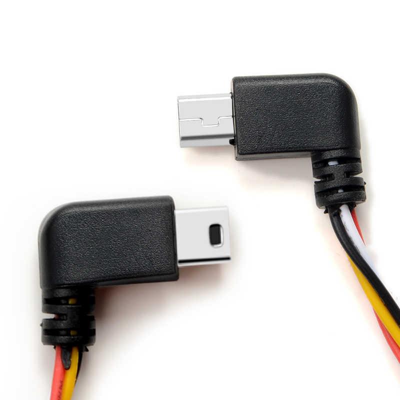 Оригинальный SJCAM PWM RC беспилотник кабель для антенны FPV Для SJCAM SJ6 Legend SJ7 Star SJ360 экшн-Спортивная камера