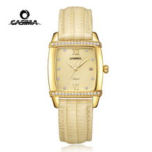 Casima Famous Brand Quartz Watch Women Watches Ladies 2016 Female Clock Wrist Watch Quartz-watch Montre Femme Relogio Feminino ibso hit color watches for female fashion cut glass design women quartz watch ladies magnet buckle wrist watches montre femme