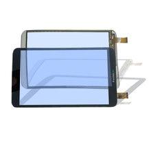 Чувствительный сенсорный экран для Tesla dxp2-0331-080a-fpc 8 дюймов Neon 8,0/Oysters T84ERI 3g/T84MRI 3g Сенсорная панель планшета
