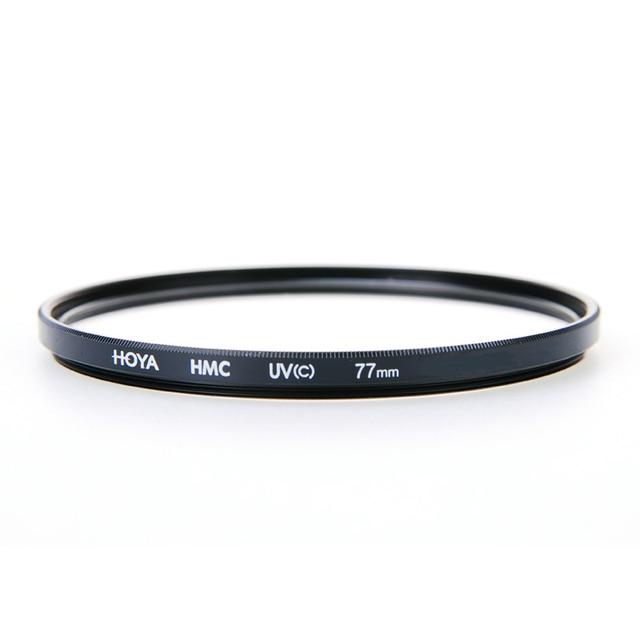 Hoya HMC UV(c) 37 40.5 43 46 49 52 55 58 62 67 72 77 82 mm Filter Slim Frame Digital Multicoated MC UV C For Camera Lens 5