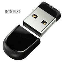 Gift Super mini small usb flash drive full size USB 2.0 USB Pen Drive 4gb 8gb 16gb 32gb 64gb disk thumb pendrive for PC