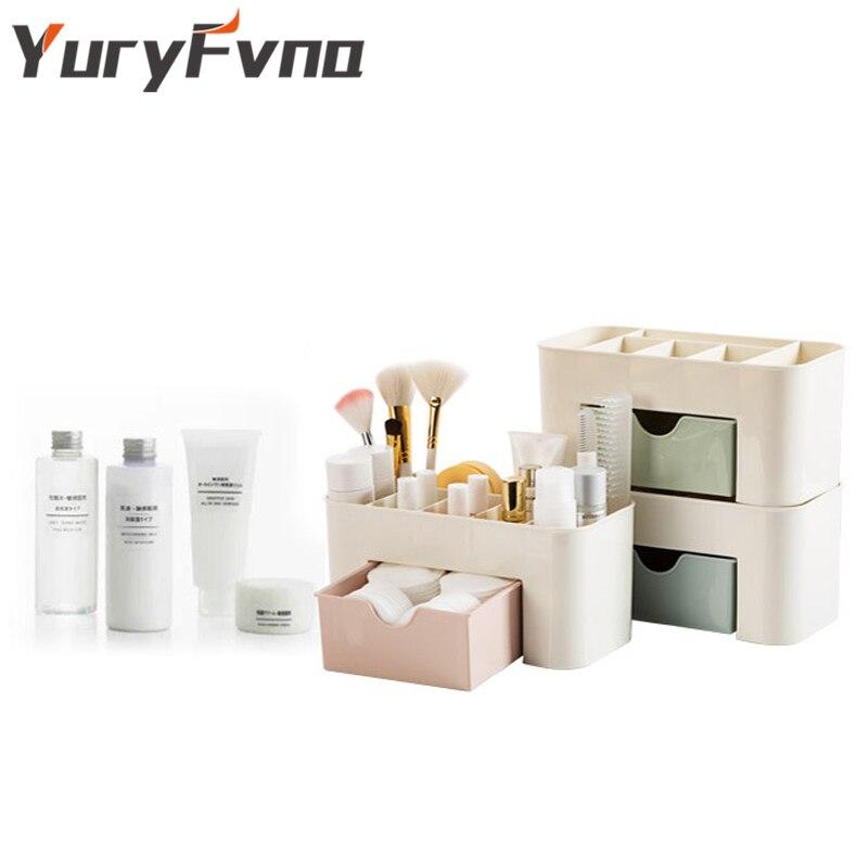 YuryFvna 화장품 주최자 사무실 스토리지 서랍 - 집안에서의 조직 및 보관