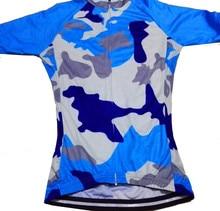Women's Cycling Jerseys bicycle jersey Team bike Cycling jersey short sleeve Cycling wear Quick Dry