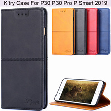 K try Magnetic Wallet Cow Skin Novel Pu Leather font b Phone b font Case For