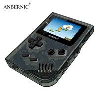 Vídeo retro jugador handheld del juego consola de video juegos 32 bit video game handheld portatil mini Retro