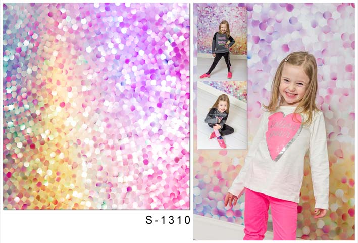 Girls fancy photo background vinyl diamond bokeh photography backdrops for newborn birthday party photo studio backdrop S-1310 retro background christmas photo props photography screen backdrops for children vinyl 7x5ft or 5x3ft christmas033