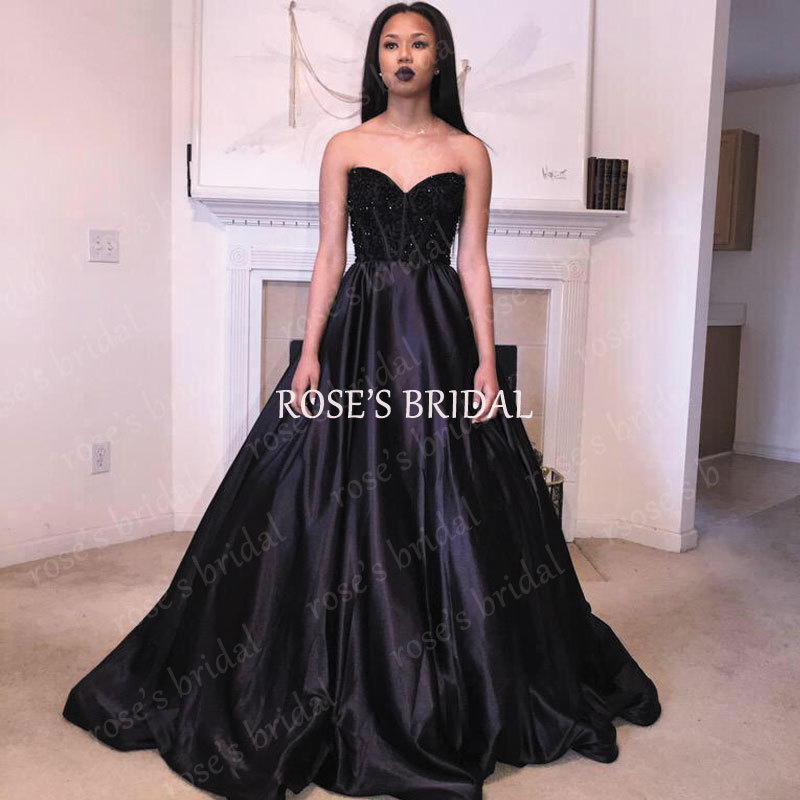 Compare Prices on Black Fitted Prom Dress- Online Shopping/Buy Low ...