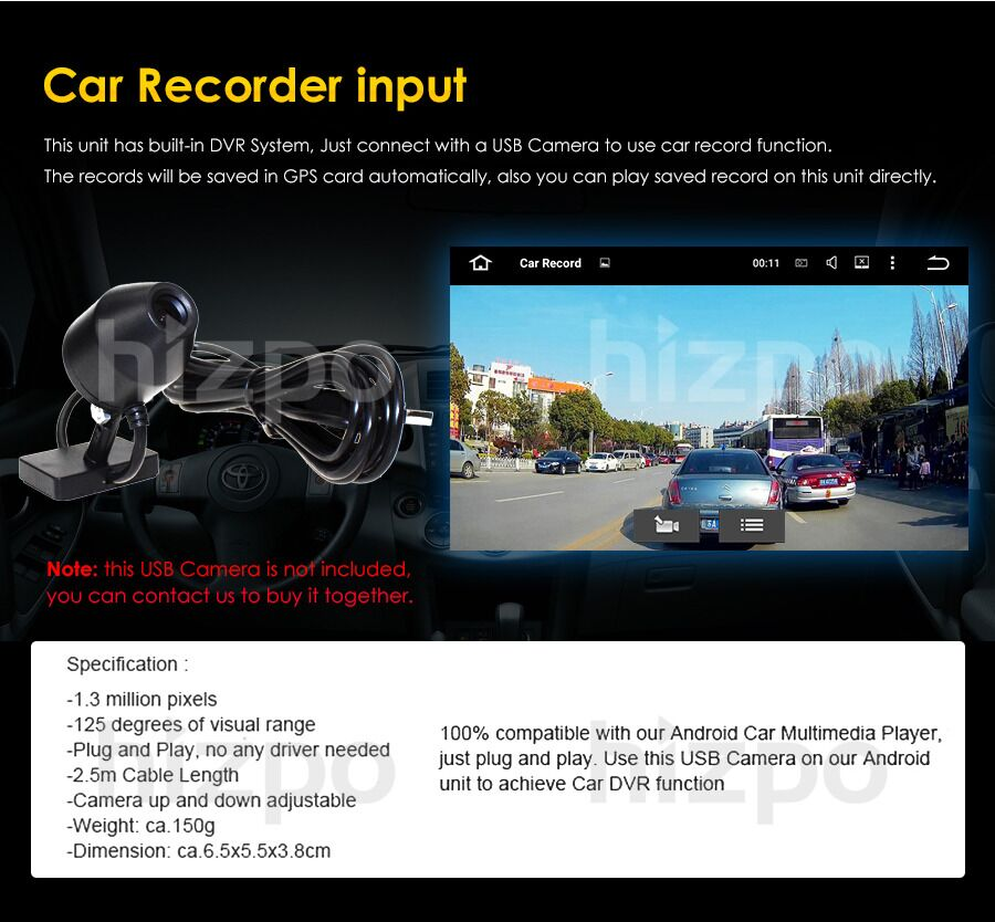 Free shipping on Vehicle Camera in Car Video Surveillance