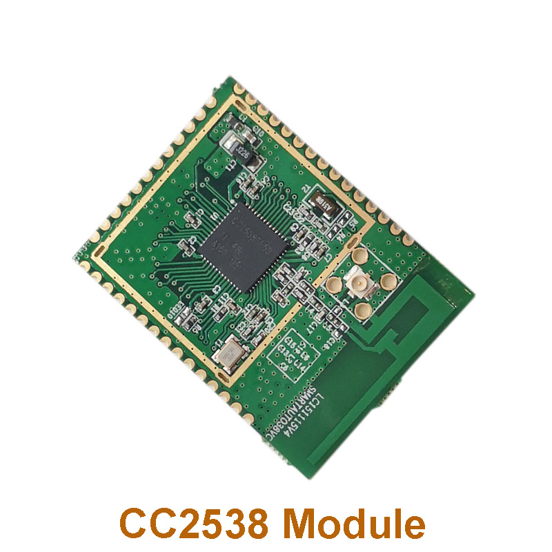 CC2538 Module New Upgrade Revision SAM\IPX\Onboard Antenna