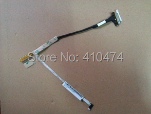 New laptop LCD LVDS cable for ACER aspire one D257 D270 Screen Video Cable dd0ze6lc000 Free Shipping