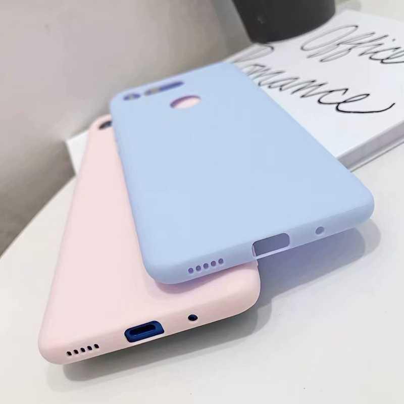 Оригинальное качество, мягкий силиконовый чехол для телефона для Xiaomi Redmi 4A 5A 6 Pro 5 Plus 6A Примечание iPhone 7 6 Plus 5 iPad Pro 4 4X5 Prime Mi 8 9 SE A1 A2 Lite чехол