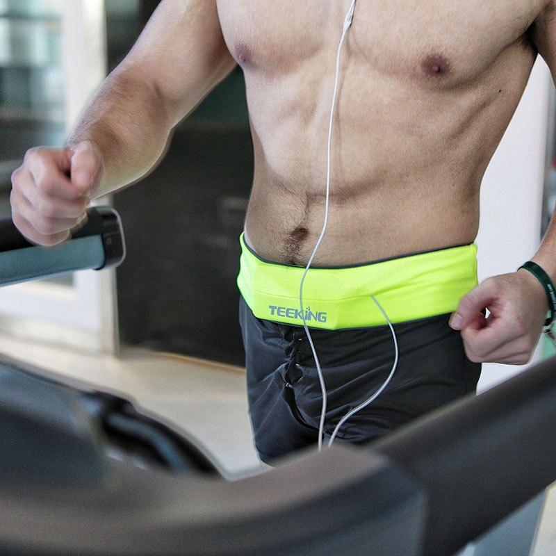 2015 HOT Sport Running Bag Ерлер Әйелдер сөмке 5 - Спорттық сөмкелер - фото 2