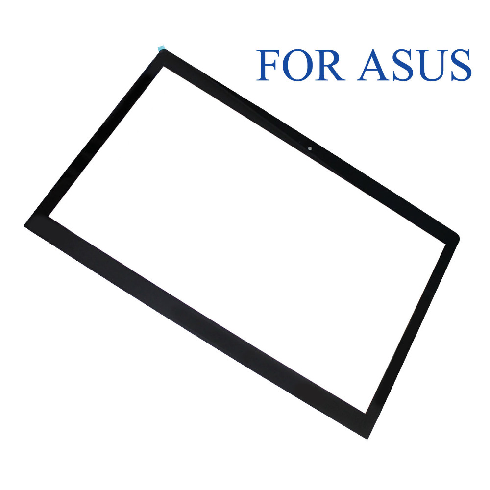 Laptop 15.6 Replacement Touch Screen Glass For Asus VivoBook V551 V551L+ Digitizer touch screen replacement module for nds lite