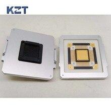 Socket/Adaptador DX3078 CQFP208 Liga