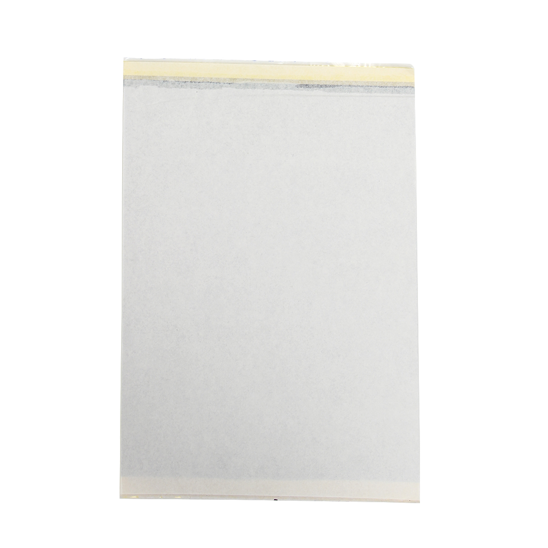 PPYY NEW -Set 100 Tattoo Thermal Stencil Transfer Copier Paper A4